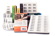 button to view and order ISBN barcode layouts
