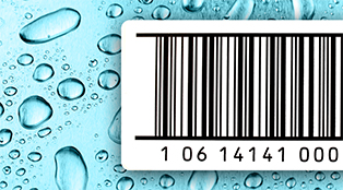 button to view price list for water resistant labels