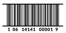 button to view gs1 barcode support products