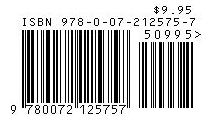 button to purchase ISBN products